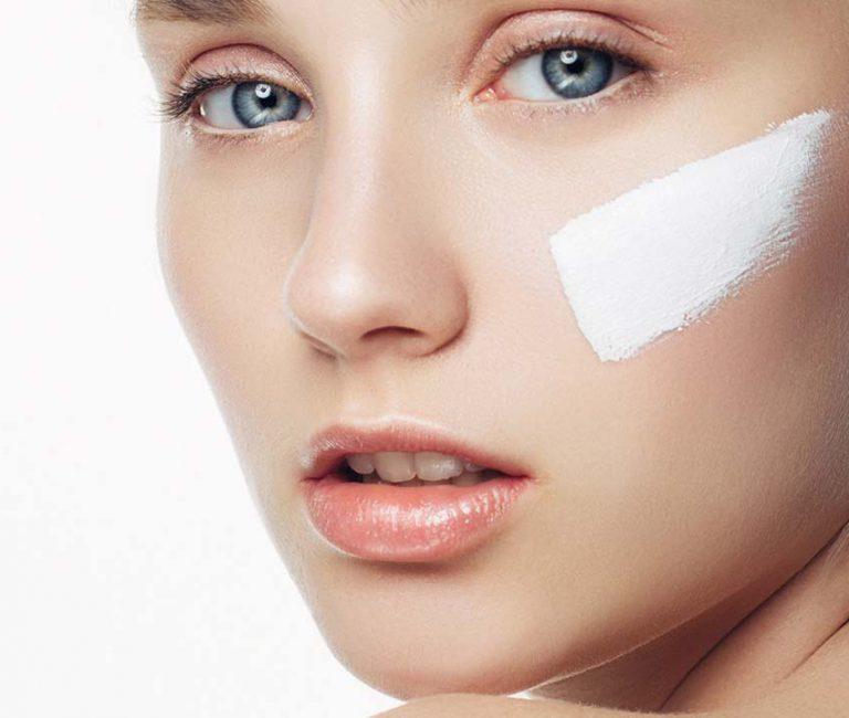 La Roche-Posay skin lotion