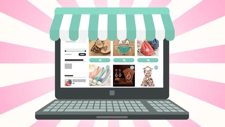 Netthandel og webdesign